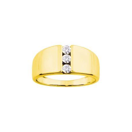 combien vaut une bague en or 18 carats