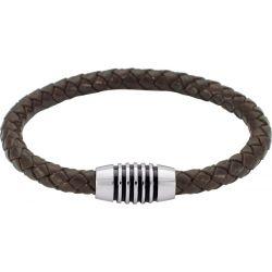 """Fun"" bracelet cuir"