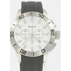 Montre Acier bracelet Gomme FD Prestige