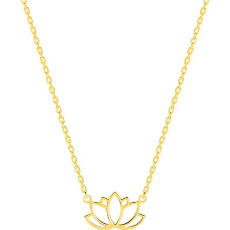 Collier fleur de Tiare