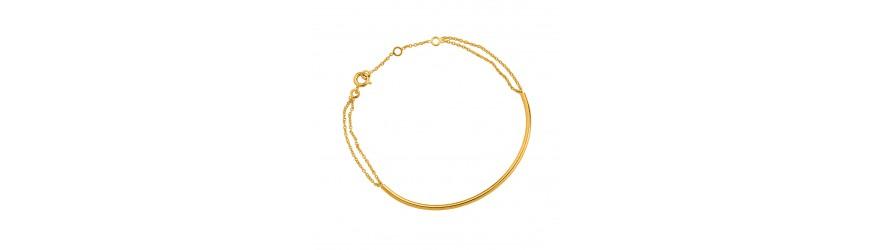Bracelets souples