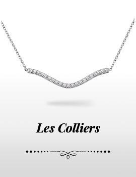Image de colliers
